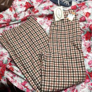 Pendleton dress pants